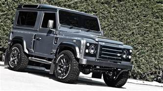 Land Rover Jeep Land Rover Defender The Jeep