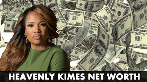 Heavenly Kimes Net Worth Biography 2016 Married To | heavenly kimes net worth biography 2017 married to