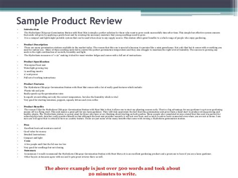 earn money writing reviews quickly