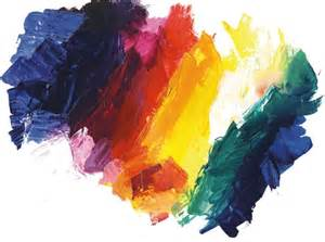 colored painters color mixing you can t get it unless you do it just paint