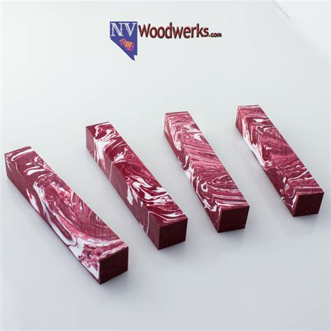 crimson tide colors crimson pen blanks crimson white color swirl by nv