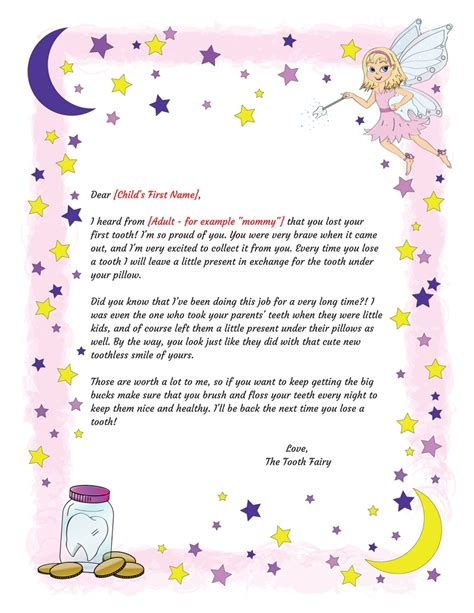 free printable tooth letter template tooth letter template beepmunk