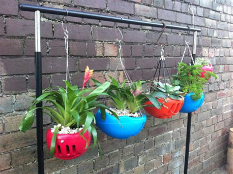diy garden containers innovative diy garden containers for and summer