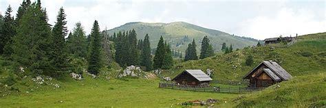 urlaub österreich hütte am see almh 252 tte k 228 rnten mieten almurlaub und h 252 ttenzauber in den