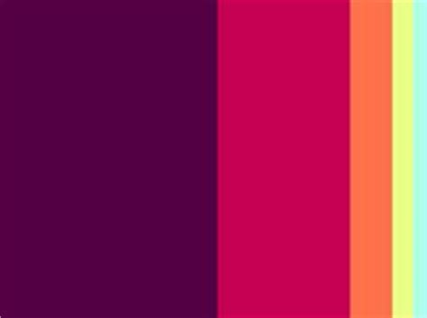 purple and orange color scheme pinterest the world s catalog of ideas