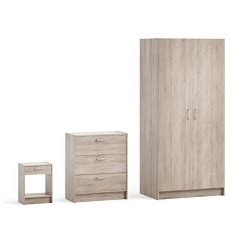 Armoire Commode Pas Cher by Armoire Commode Chevet Pas Cher 224 79 99 Cdiscount