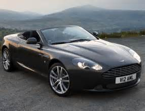 Aston Martin Db9 Sport Sports Car Aston Martin Db9 Sport