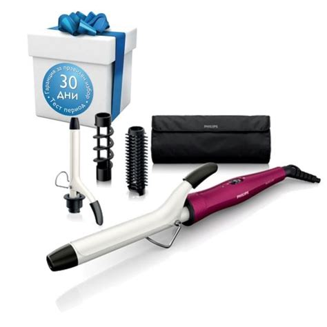 Philips Hair Dryer Price In Qatar philips 4 in 1 multi hair curler set hp 8696 price
