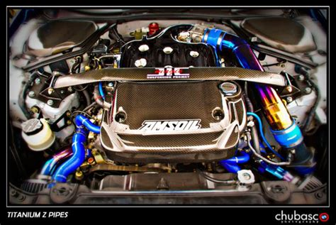custom nissan 350z engine sema 2011 custom widebody nissan 350z