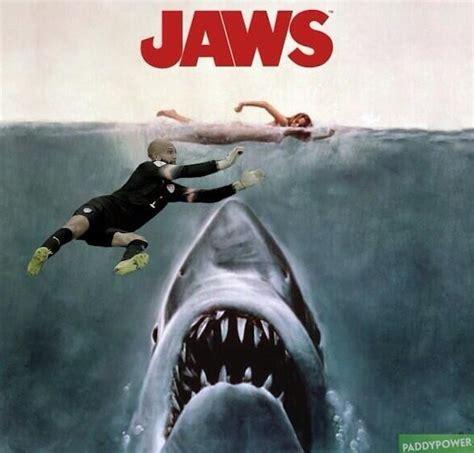 Jaws Meme - shark jaws memes