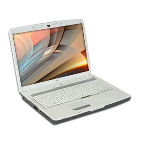 Repair Manual Acer Aspire 7520g Laptop Specifi