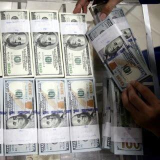 detik valas menguat lagi dolar as pagi ini rp 13 750