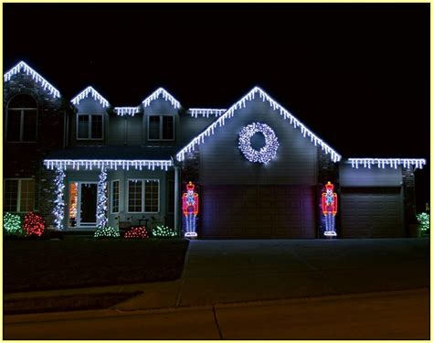 icicle lights outdoor icicle outdoor lights home design ideas
