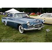 Picture Of 1956 DeSoto Firedome Seville 4d Ht