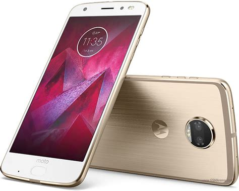Hp Lg Z2 motorola moto z2 pictures official photos