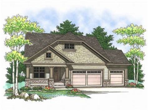 craftsman cottage plans craftsman style bungalow house plans cape cod style house