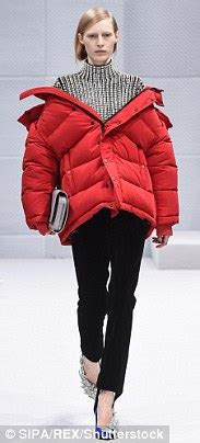 yolanda foster puffy jacket femail rounds up chic and affordable puffer coats to