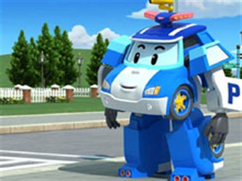 Truck Container Robocar Poli And Paw Patrol Termurah robocar poli free puzzle
