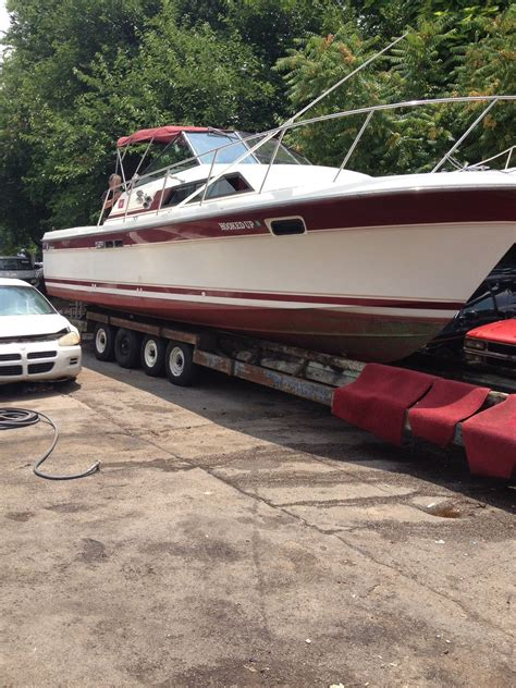 wellcraft boats usa wellcraft 3200 boat for sale from usa