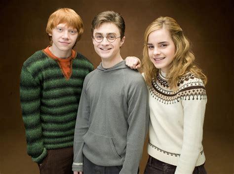 harry potter hermione granger weasley trio harry potter wiki fandom powered by wikia
