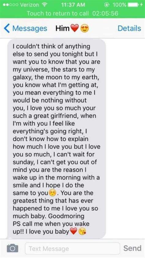 messages for fiance boyfriend texts things boyfriend