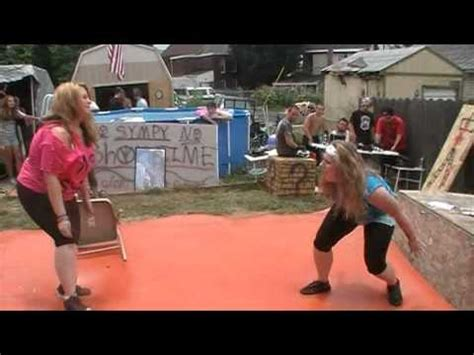 backyard wrestling babes backyard wrestling playlist
