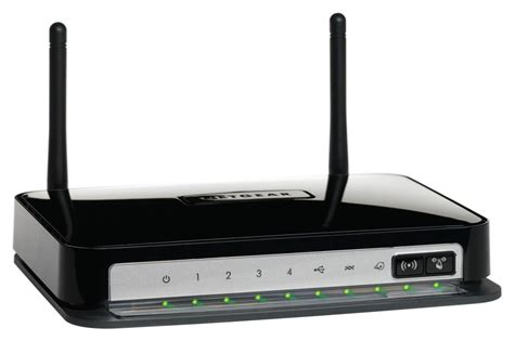 Modem Dsl Wifi netgear n300 wireless router with dsl modem ref dgn2200 100uks office supplies print to post