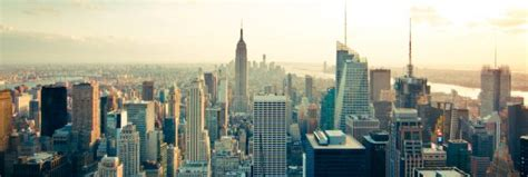 Mba City by Pursuing A New York City Ecnomics Mba Metromba