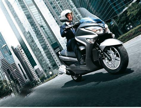 A2 Motorrad Mit 200 Km H by Gebrauchte Suzuki Burgman 200 Motorr 228 Der Kaufen