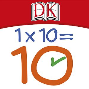 10 minutes a day times tables android apps on google play