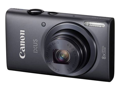 Canon A1400 Powershot Hd canon updates lineup with elph 130 is powershot a3500 is a2600 a1400 digital photography review