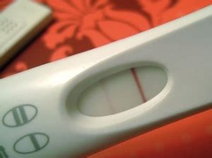 Late Period Light Bleeding Negative Pregnancy Test by Missed Period But Negative Pregnancy Test Why Is