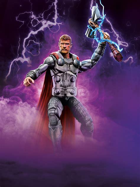 Marvel Legends Iron 48 Infinity War Baf Mcu Thanos marvel legends infinity war wave 2 up for order cull obsidian baf marvel news