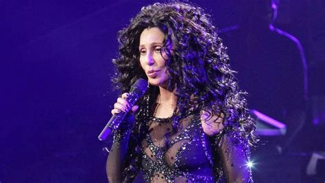 cher adds   usa      stops