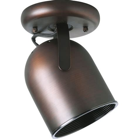 Progress Lighting P6144 174 Directional Spotlight Fixture Directional Spot Light Fixture