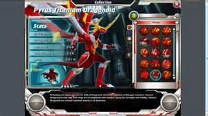 Pyrus Infinity Dragonoid Pyrus Titanium Dragonoid By Angeluslapis On Deviantart