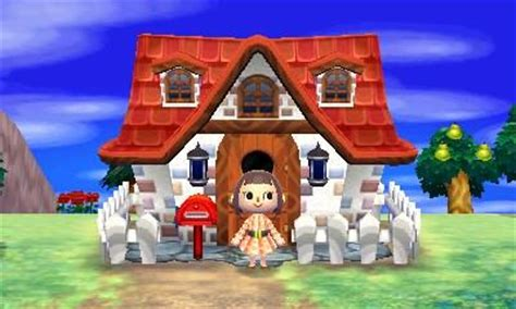 house themes on animal crossing new leaf animal crossing new leaf review gaming nexus