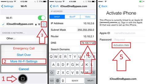 xp tutorial bypass icloud dns free icloud bypass how fix iphone ipad ipod icloud