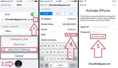 xp tutorial icloud bypass dns free icloud bypass how fix iphone ipad ipod icloud