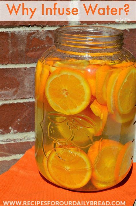 Orange Detox Diet by 52 Best Images About Infused Water Health On