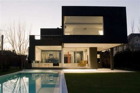 casa negra charcoal colored coppices the black house by andres remy