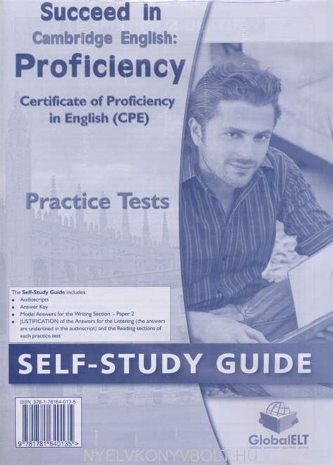 a student s guide to the study practice and tools of modern mathematics books succeed in cambridge proficiency cpe 2013 format