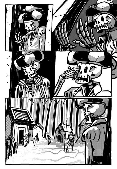 Rickety Stitch And The Gelatinous Goo fumetti www masayume it