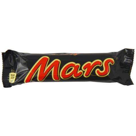 Cadbury Snack Import wholesale mars bar 48 x 58g chocolates euroasia import