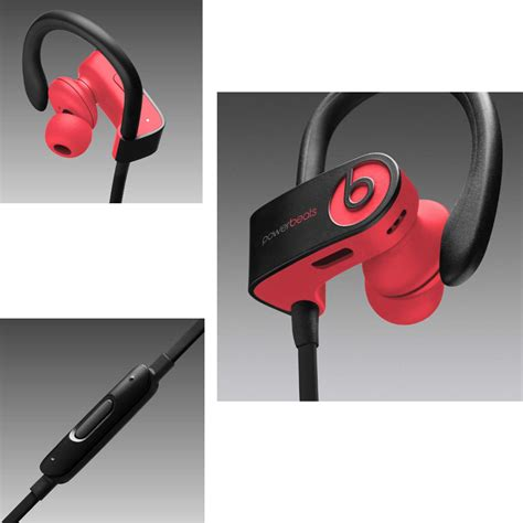 Headset Beats Original by Original Beats Powerbeats3 By Dr Dre Wireless Bluetooth