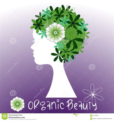 fiore della donna fiore della primavera di bellezza della donna in fioritura