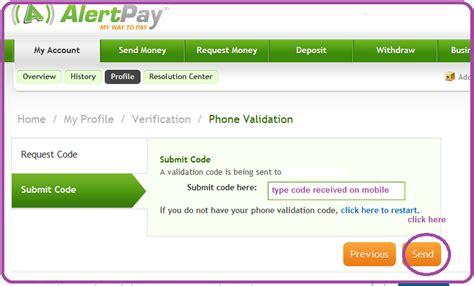 esref s personal blog confirm password validation in safe hands on internet alert pay