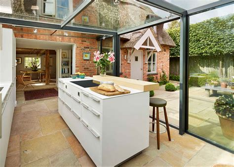 indoor outdoor kitchen designs 6 ways to nail the indoor outdoor kitchen vibe bridgman