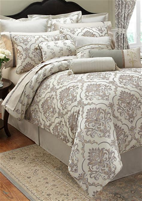 belks comforters waterford kerrigan bedding collection online only belk