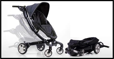 Baby Stroller Origami - high tech baby stroller 100 bad